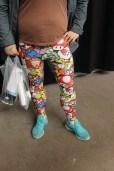 Ännu mer coola leggings.