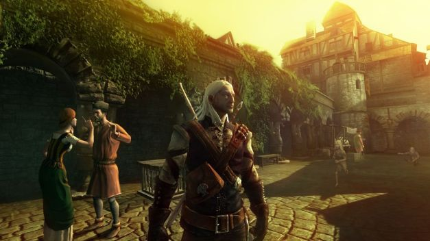 The Witcher (2007)