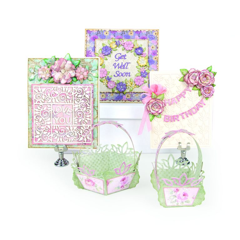 Exquisite Splendor - Collection Introduction by Marisa Job