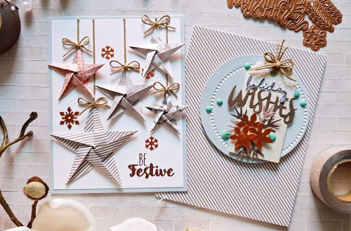 December Clubs Inspiration Roundup!