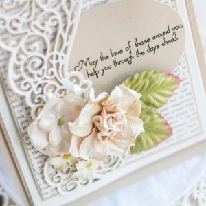 December 2019 Amazing Paper Grace Die of the Month is Here – Rose & Filligree Duo Slip-In Card