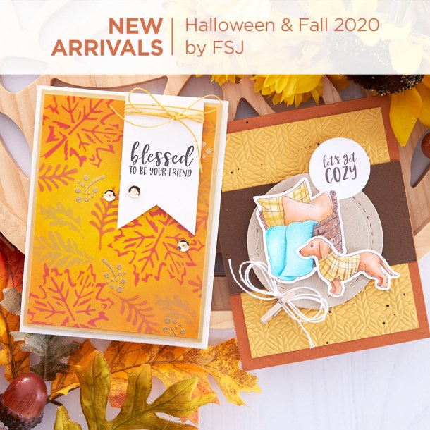 What's New   FSJ Halloween & Fall 2020 Collection