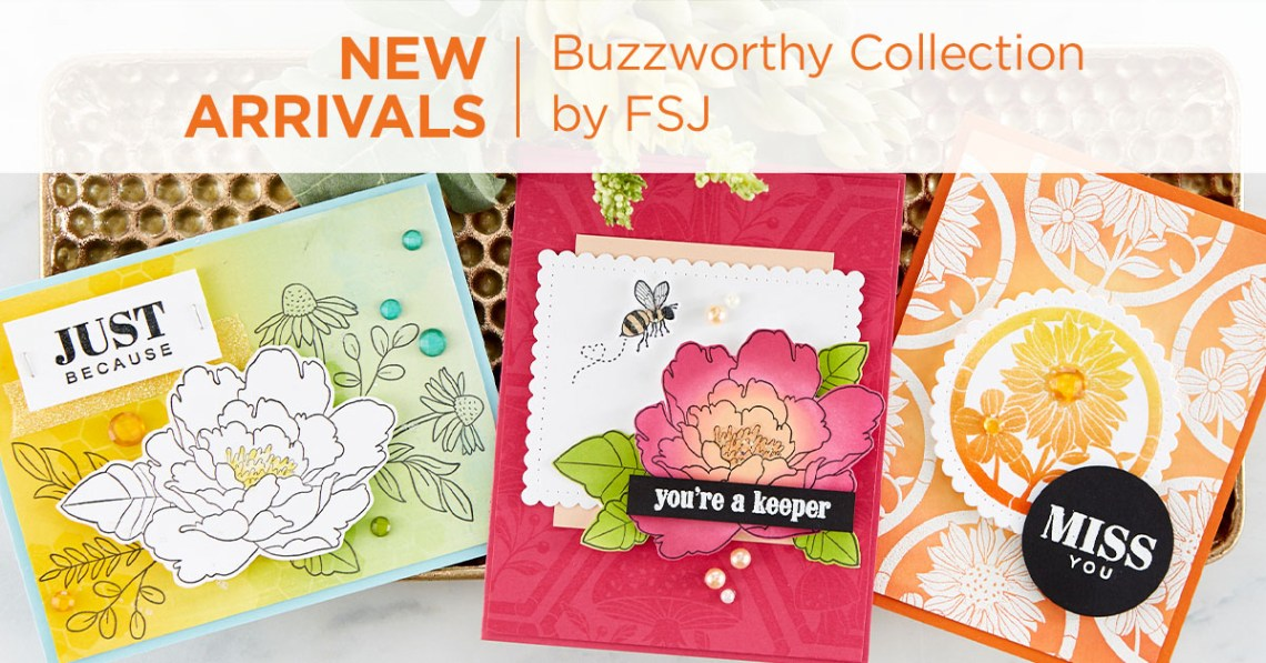 What's New | FSJ Buzzworthy Collection