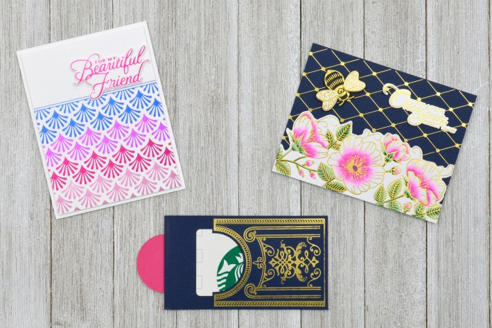Delicate Impressions Collection - Card & Gift Inspiration with Annie Williams