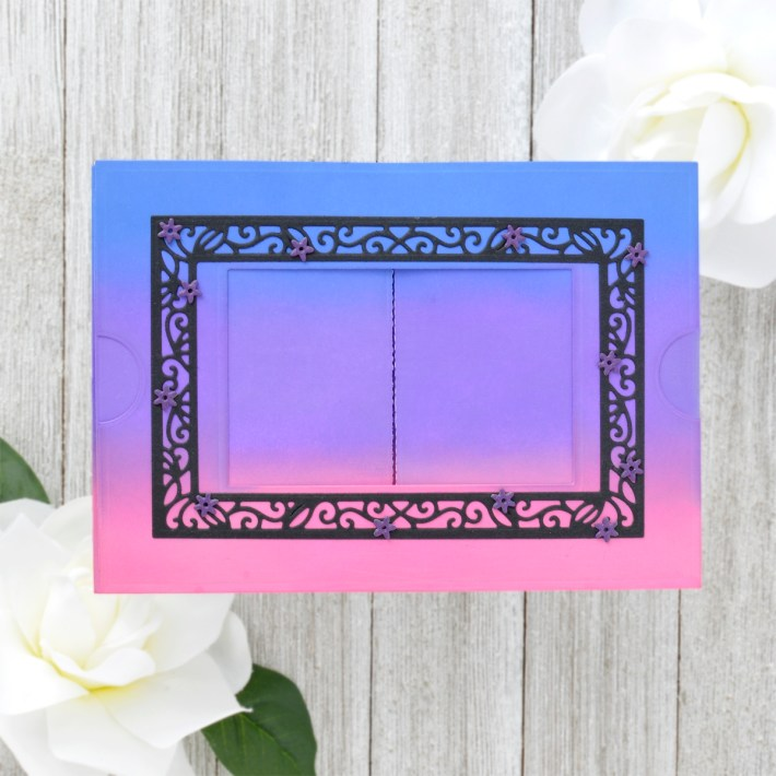Make A Scene by Becca Feeken | Card Inspiration with Annie Williams