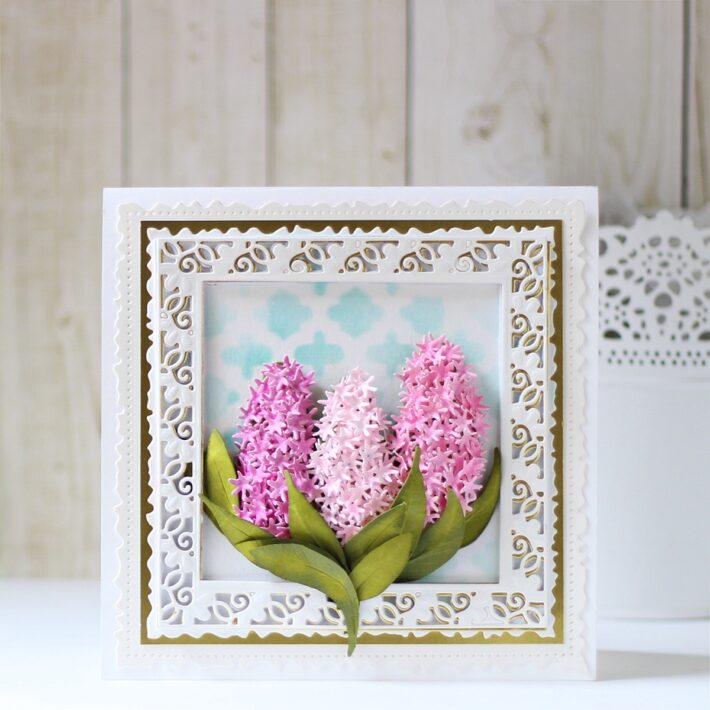 Susan's Spring Flora Collection | Inspiration with Hussena