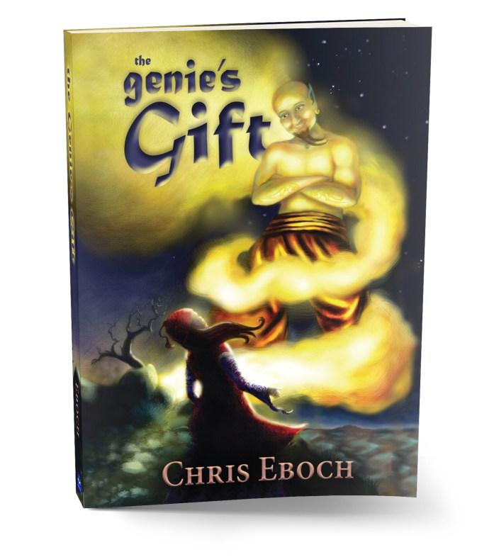 Genie's Gift
