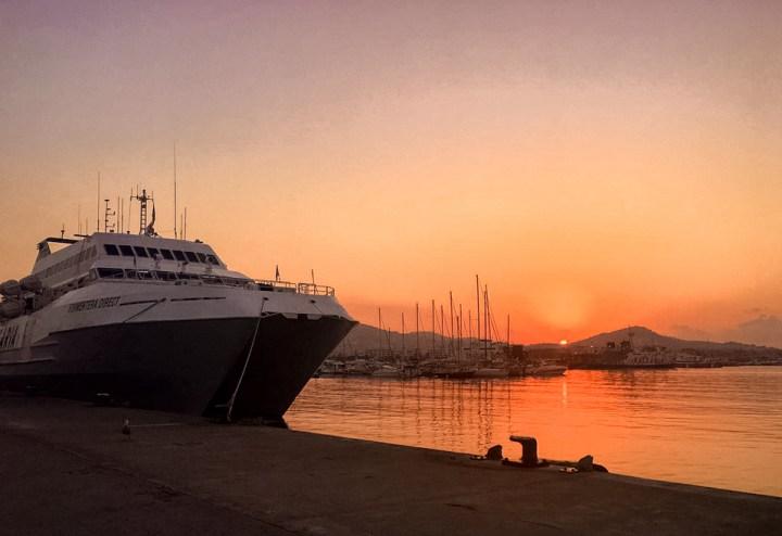 spellbound travels ibiza sunrise