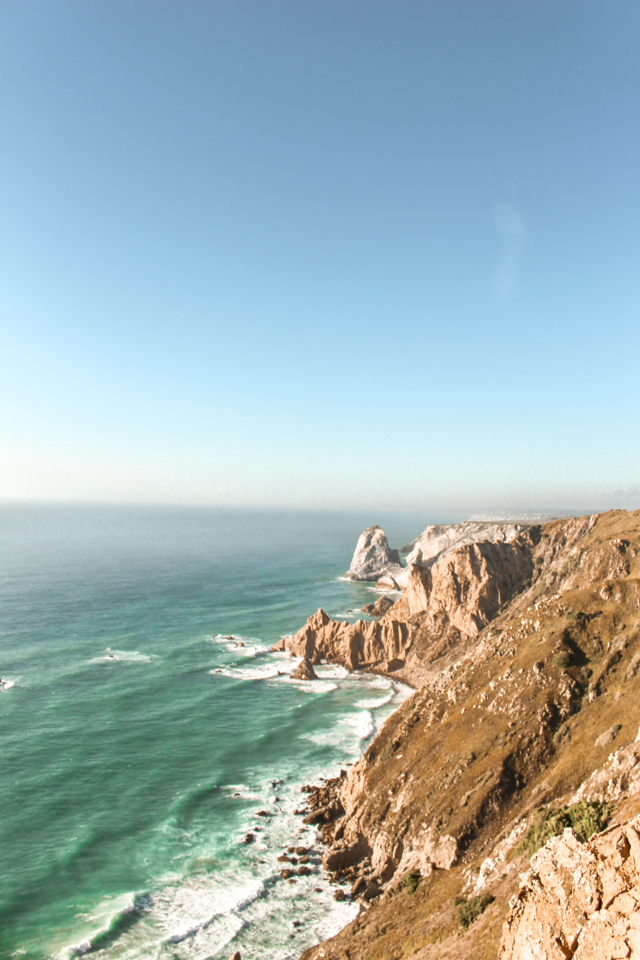 spellbound travels cabo da roca