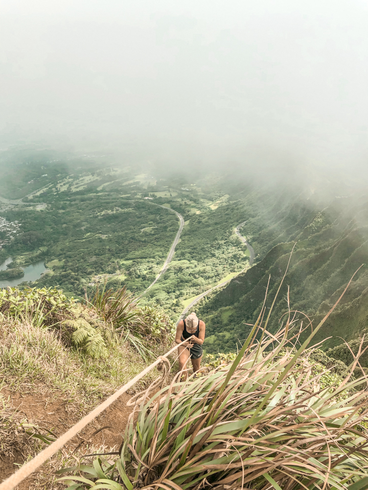 spellbound travels hawaii hike