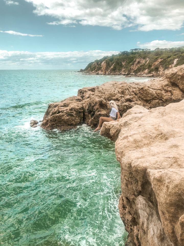 spellbound travels mount martha cliffs