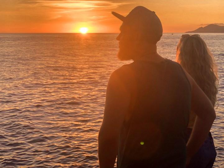 spellbound travels hawaii sunset