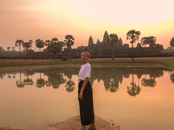 Cambodia Backpacking Guide (2 Weeks)