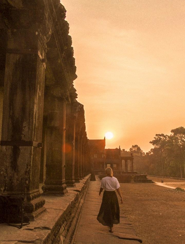 spellbound travels cambodia temple