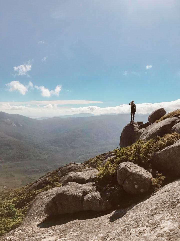 spellbound travels wilsons prom victoria australia hike
