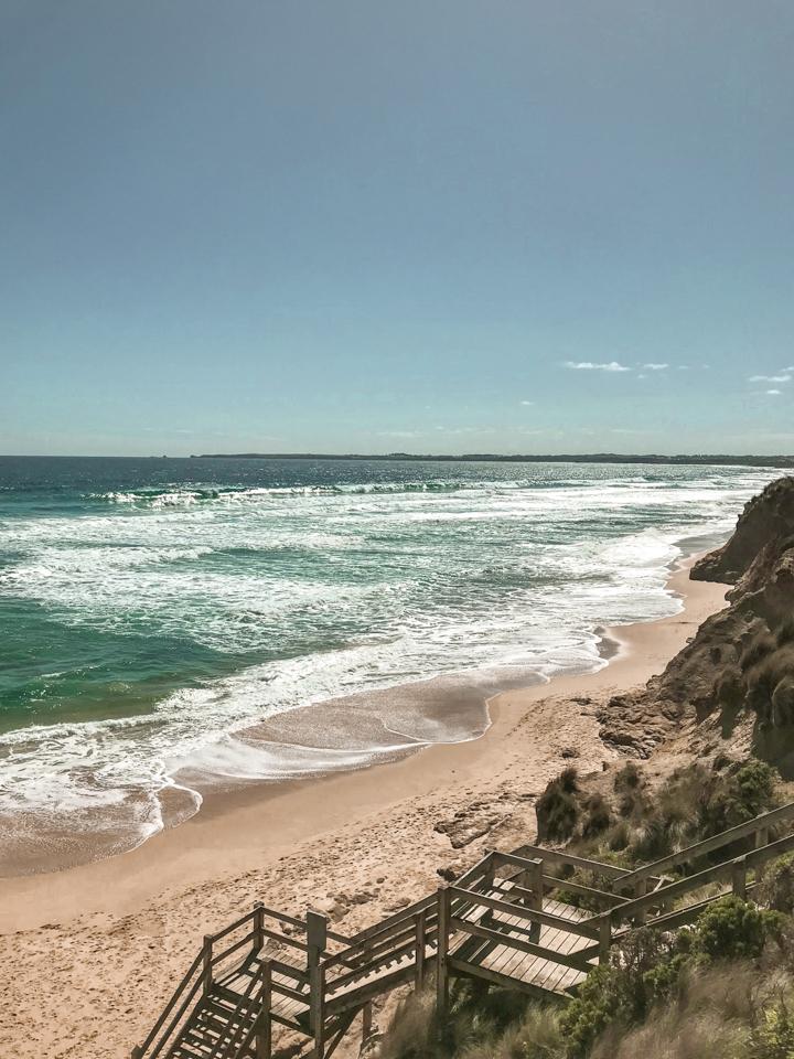 spellbound travels melbourne beach view