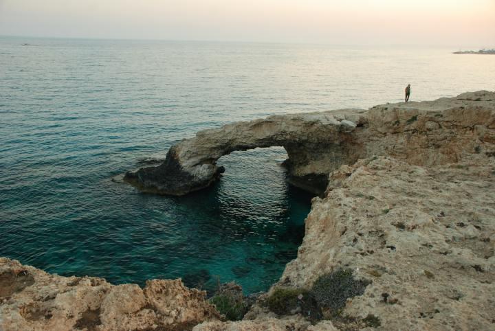 spellbound travels cyprus ocean