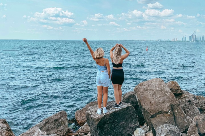 Fitness and Travel – Fitness Tips for When You're Travelling