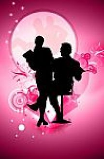 couples-in-abstract-background-Magic Spells, Love Spells, Money Spells