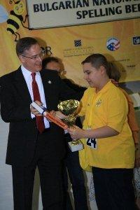 2013 champion