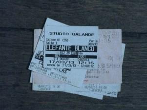 UGC cinema tickets
