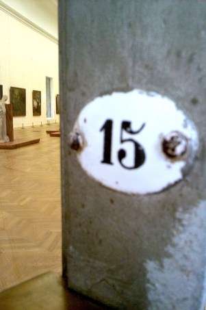 Petit Palais door 15