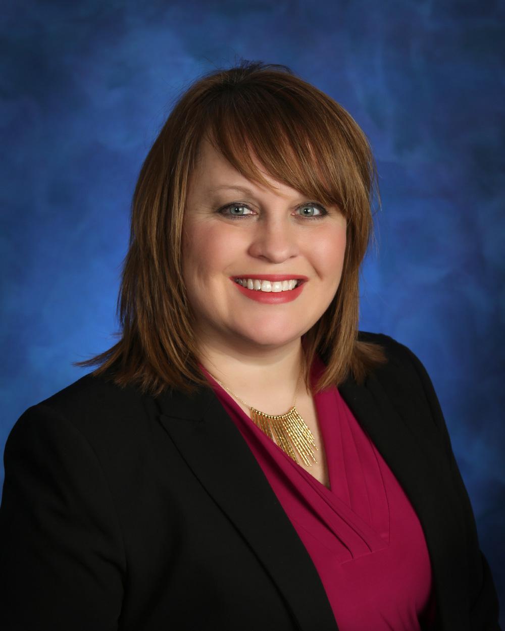 AnneMarie Spellman McDivitt