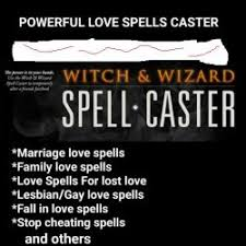 Love Binding Spells In London  They are way more effective