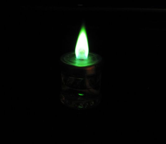 Candle Burning Spells for Good Luck