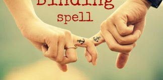 BINDING-LOVE-SPELL