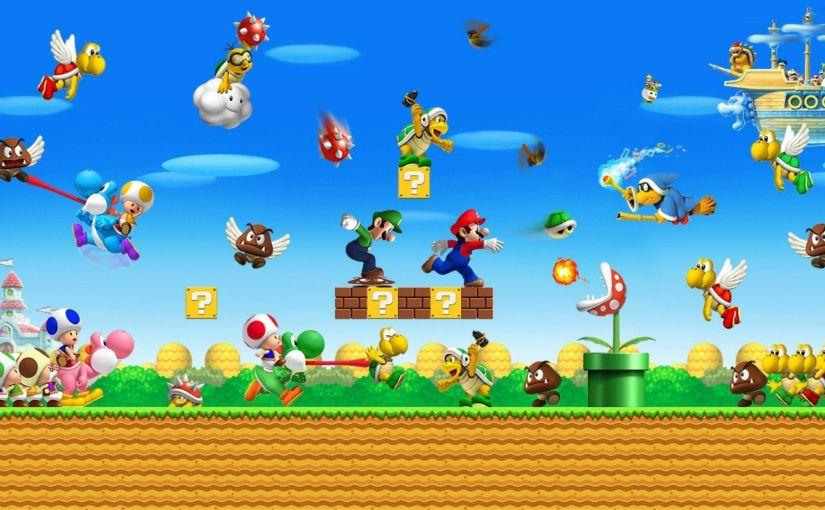 Ep. 162 – Super Mario Go