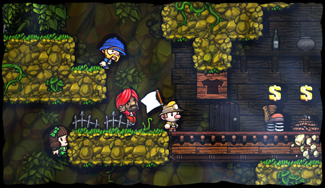 Picture from http://spelunkyworld.com/