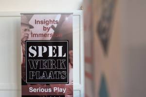 Spelwerkplaats.nl - Old and Wise