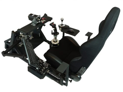 Spenard Pro Cockpit