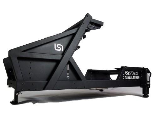 Spenard Ultimate Motion Cockpit