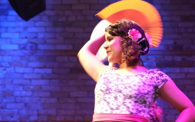Ole! Flamenco in St. Paul