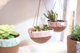Succulent Hanger