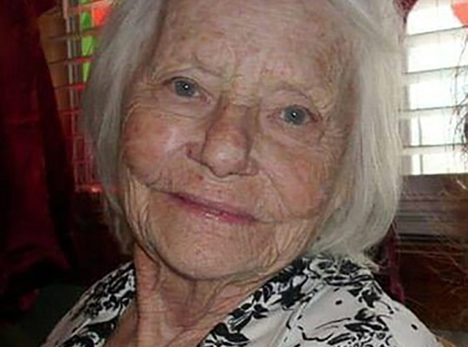 Marie Cooper, 97, Washington