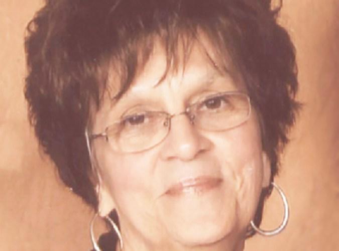 Betty Lou Jenkins, 78, Dale