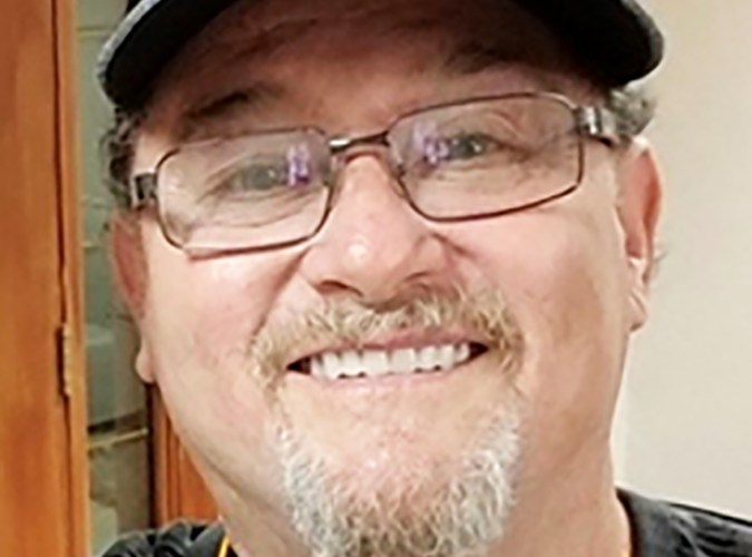 Terry L. Noffsinger, 63, Boonville