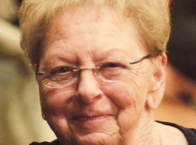 Ila Jean Reinke, 84, Dale