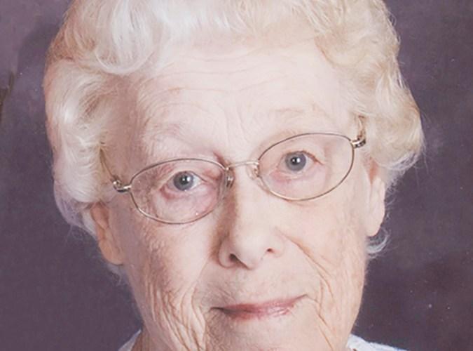 Roslyn Schaefer, 83, Huntingburg