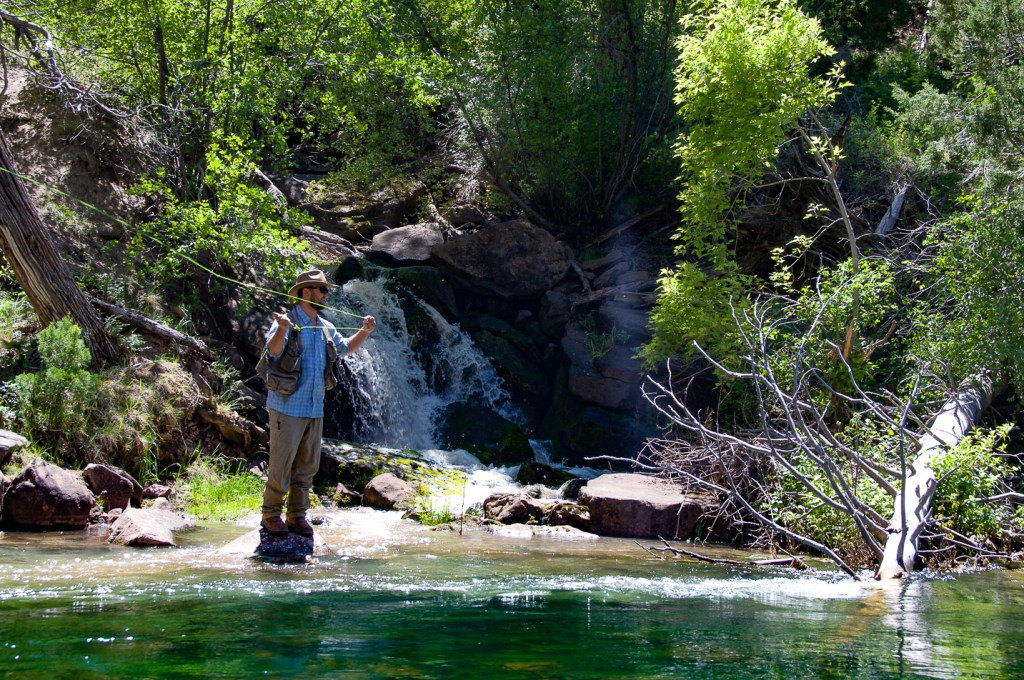 Introducing Spencer Durrant Outdoors