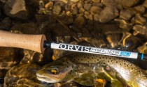 Gear Review: Orvis H3D 9′ 6wt