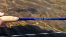 Gear Review: Douglas Outdoors LRS 9′ 5wt