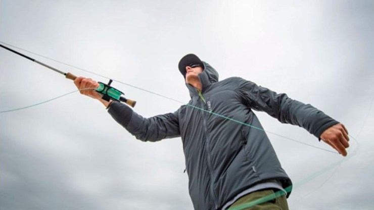 Gear Review: Orvis PRO Collection