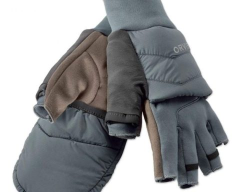 orvis pro insulated gloves