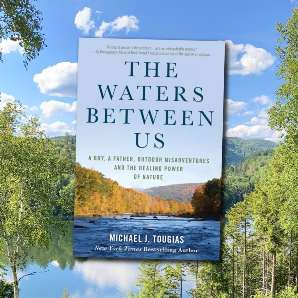 "Book Review: ""The Waters Between Us"""