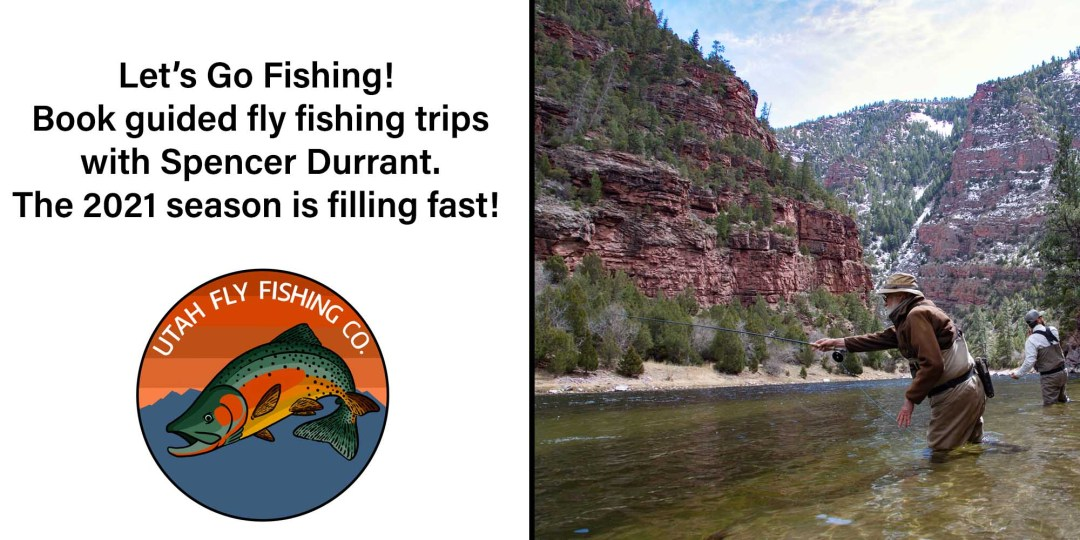 guided fishing ad