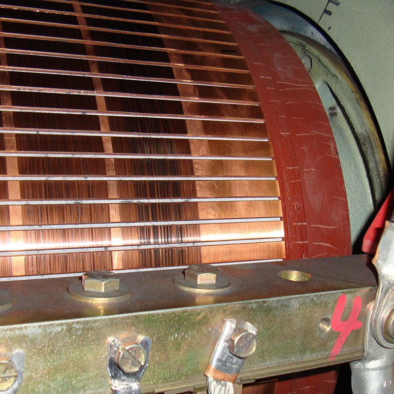 Inspection Motor